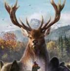猎人野性的呼唤 v1.8-1.12十三项修改器3dm版