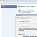 Mware Player(运行虚拟机)Build