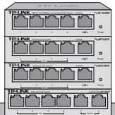 TL-SF1006P安装说明书
