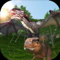 恐龙模拟器2018手游1.4 安卓正式版