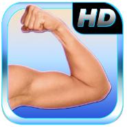 最好手臂健身软件app1.5.3 正式版