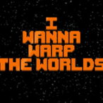 i wanna warp the worlds游戏解压即玩