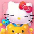 凯蒂环球之旅手游最新版2.4 官方安卓版