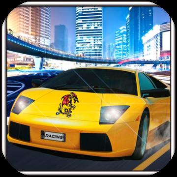 快速赛车Fast Car Racing游戏