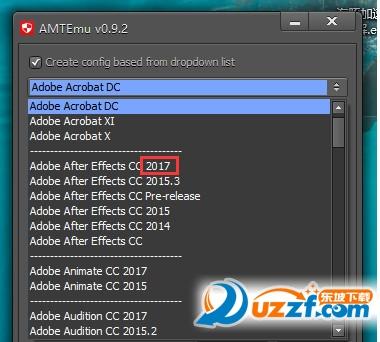 adobe系列破解软件截图0