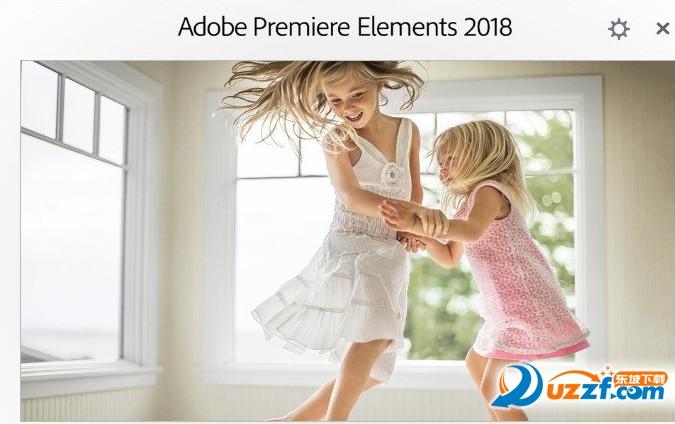 Adobe Premiere Elements 2018最新版截图0