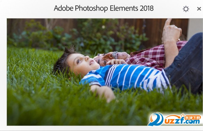 Photoshop Elements 2018中文破解版截图2