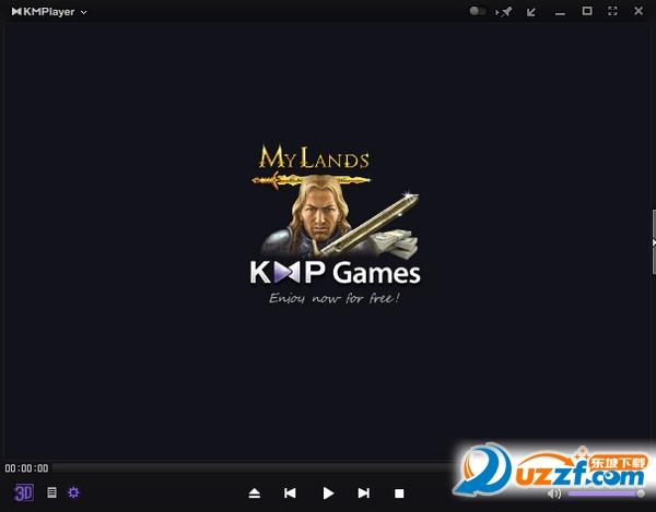 韩国kmplayer中文版播放器截图0