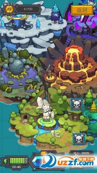 卡利的洞窟4苹果版截图