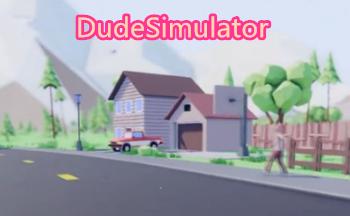 DudeSimulator