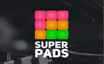 superpads音乐按键游戏