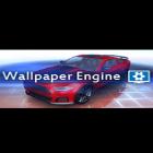 wallpaper engine芙兰朵露动态壁纸1080P超清版