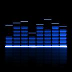 Audio Glow音乐光芒动态桌面3.6.0 最新破解版