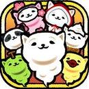 棉花糖猫猫游戏