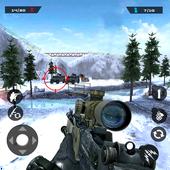 冬山狙击手手游1.1.1安卓版