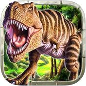 丛林法则恐龙绝地求生大逃杀游戏1.0.1 苹果版