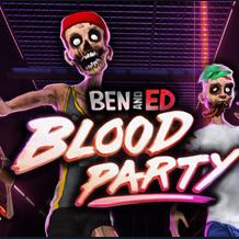 本与艾德血腥派对手游1.0 安卓最新版