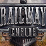 Railway Empire铁路帝国3DM免安装中文未加密版