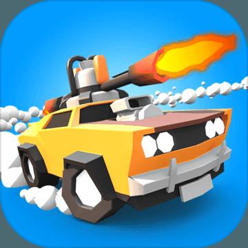 欢乐赛车大战公测版1.3.0 安卓qg999钱柜娱乐