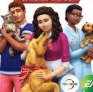 模拟人生4猫与狗免安装中文版免安装中文版