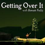 和班尼特福迪一起攻克难关Getting Over It完整版