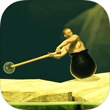 Getting Over Simulator手游