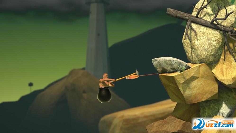 一个人在罐子里的游戏pc版截图2