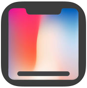 苹果X刘海去除U乐娱乐平台app1.0 正式版