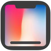 苹果iphonex去刘海软件Notch Remover1.0 最新免费版