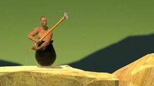 Faker直播的锤子游戏叫什么 skt直播锤子登山游戏在哪儿下载
