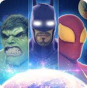 超级英雄城市战争关键流氓打击手游1.2 安卓版
