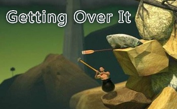 Getting Over It安卓