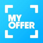 myOffer海外大学智能申请平台2.4.8 留学生版