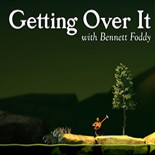 和班尼特福迪一起攻克难关Getting Over It with Bennett Foddy汉化包