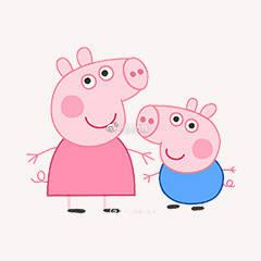 小猪佩奇微信美化版主题软件1.0 安卓最新版