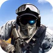 荒野枪战末日生存行动ios版2.0 苹果正式版