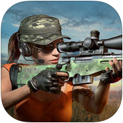 绝地行动丛林枪战使命游戏1.0 苹果最新版