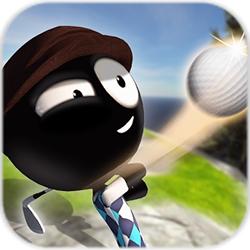火柴人越野高尔夫安卓版1.0.0 最新手机版