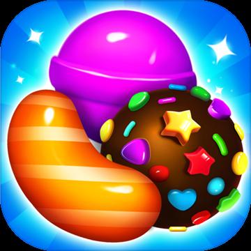 粉碎糖果2018最新版1.0.1.3051 安卓免费版