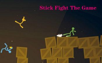 Stick Fight The Game游戏合集