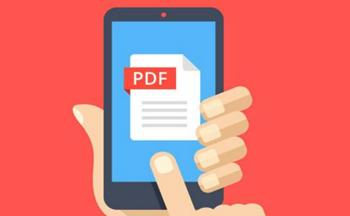 手机编辑pdf软件