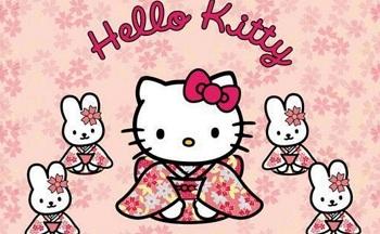 Hello Kitty游戏大全
