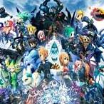 最终幻想世界十三项修改器1.0 绿色免费版