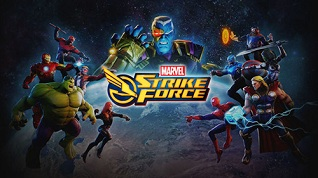 MARVEL Strike