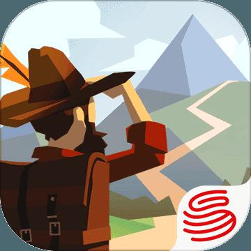 边境之旅国服测试版(The Trail)