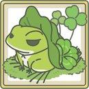 旅行青蛙中文版1.0.0 安卓汉化版
