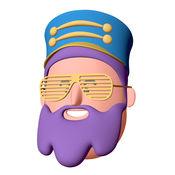HotStepper泳裤大叔AR导航1.01 最新苹果版