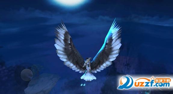 剑侠世界2手机版截图