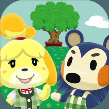 动物之森口袋营地苹果版