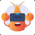 游族龙虾VR app